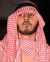Prince Mustafa Ali