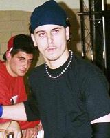 Joey Rizzo