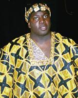 Prince Nana