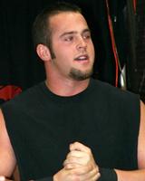 Roderick Strong