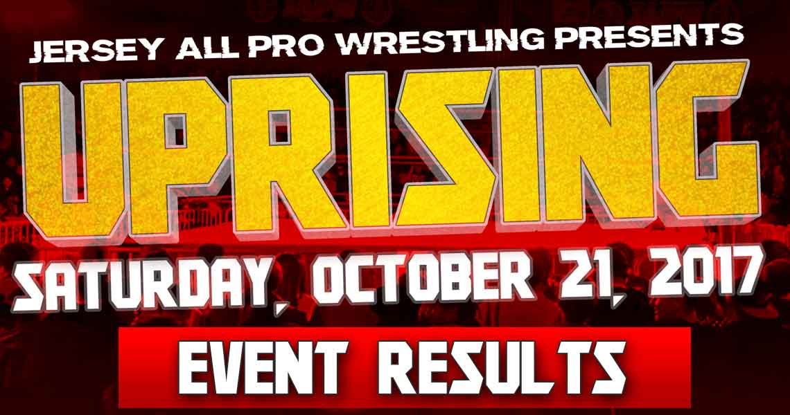 uprising results