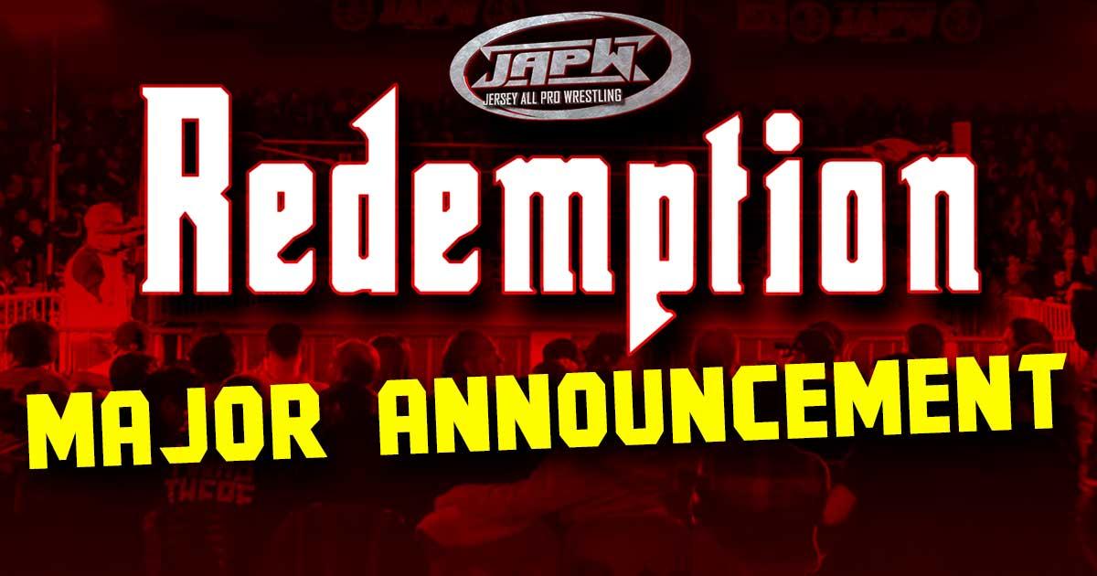 VIDEO: Major Announcement Regarding 2/24