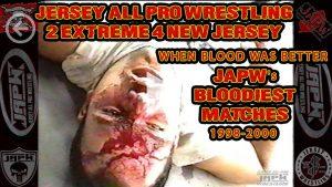 JAPW 2 Extreme 4 NJ